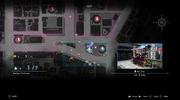 Hats All Folks map in FFXV Episode Ardyn