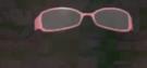 LRFFXIII Girlish Glasses