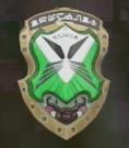 LRFFXIII Training Pilot's Badge