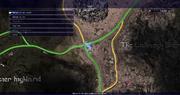 Orienteering-Checkpoint-G-Map-FFXV