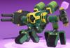 WoFF War Machine