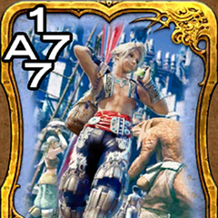 Vaan from <i>Final Fantasy XII</i>.