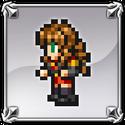 DFFNT Player Icon Cinque FFRK 001