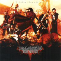 <i>Dirge of Cerberus -Final Fantasy VII-</i> Original Soundtrack