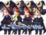 Magus (Final Fantasy III)