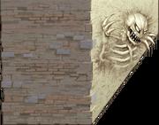 FF4PSP Demon Wall
