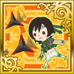 Makibishi (SR+).