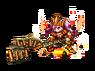 FFBE 633 Hunter Sakura