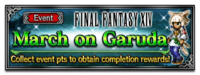 FFBE Event March on Garuda