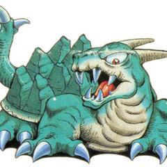 Igasaur.