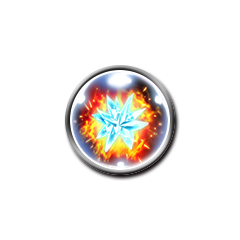 Icon for Freezing Flame.