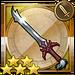 FFRK Onion Sword FFIII