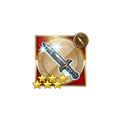 Platinum Dagger in <i><a href=