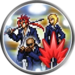 FFRK Trinity Turks Light Icon