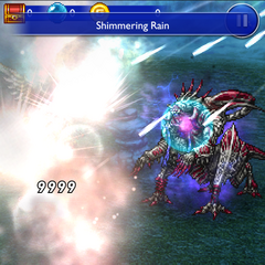 Ultima Weapon (Shimmering Rain).
