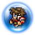 FFRK Warrior Sphere