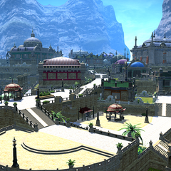 The Goblet housing area in <a href=