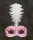 LRFFXIII Queen's Mask