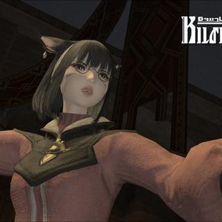 Nashu in a cutscene.