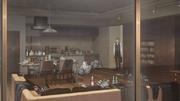 Noctis apartment in FFXV Brotherhood