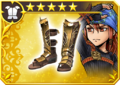 DFFOO Keiss's Shoes (FFCC)