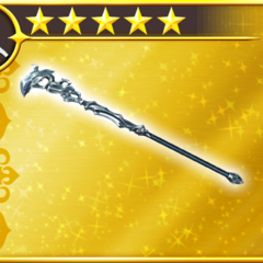 Mythril Rod.
