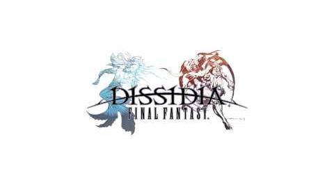 Dissidia Final Fantasy OST - THE MESSENGER (Bonus Track)
