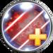 FFRK Bushido Eclipse Icon
