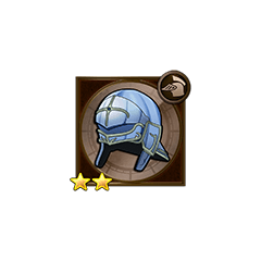 Mythril Helm.