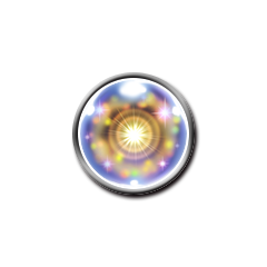 Icon for Rainbow Aura.