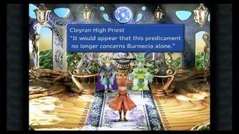 Final Fantasy IX Hidden Scenes