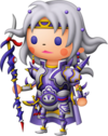 Theatrhythm Cecil