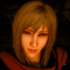 Aranea in <i>Episode Prompto</i>.