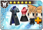 DFFOO Farna Fashion (WOFF)+