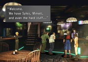 Dollet Pub ground floor from FFVIII R