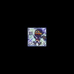 Throw (Shuriken) (SSR+).