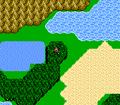 FFIII NES Chocobo Woods 6.png