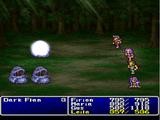 Sancta (Final Fantasy II)