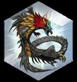 FFLTnS Kaiser Dragon Alt2
