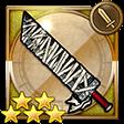 FFRK Buster Sword KH