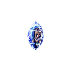 Marach's Memory Crystal.
