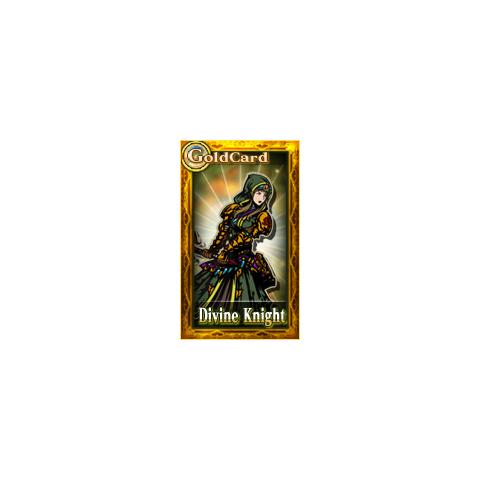 Divine Knight (female).