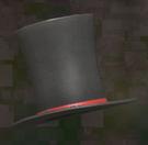 LRFFXIII Formal Silk Hat