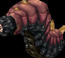 Sea Worm (Crisis Core)