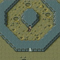 Lair of the Father on the world map in <i><a href=