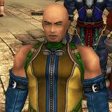 Cid (Final Fantasy X)