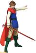DFF2015 Bartz costume 4