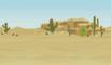 FFAB Desert FFAB Special