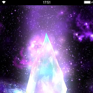 Summon crystal (5★).