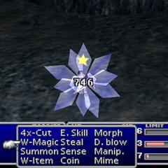 Magic (Final Fantasy VII) | Final Fantasy Wiki | FANDOM